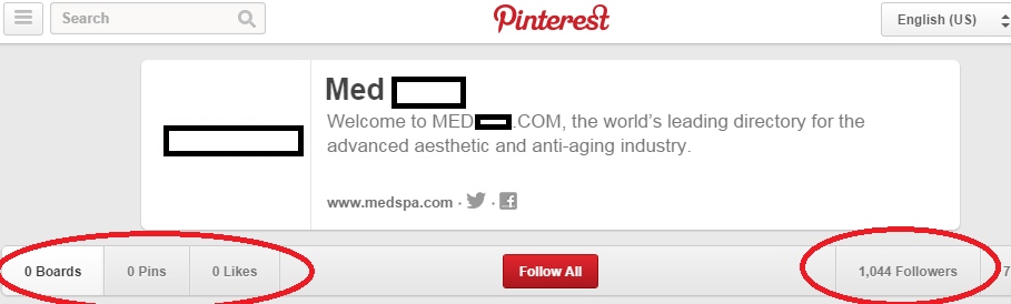Like4Like: Pinterest Affilaite Marketing