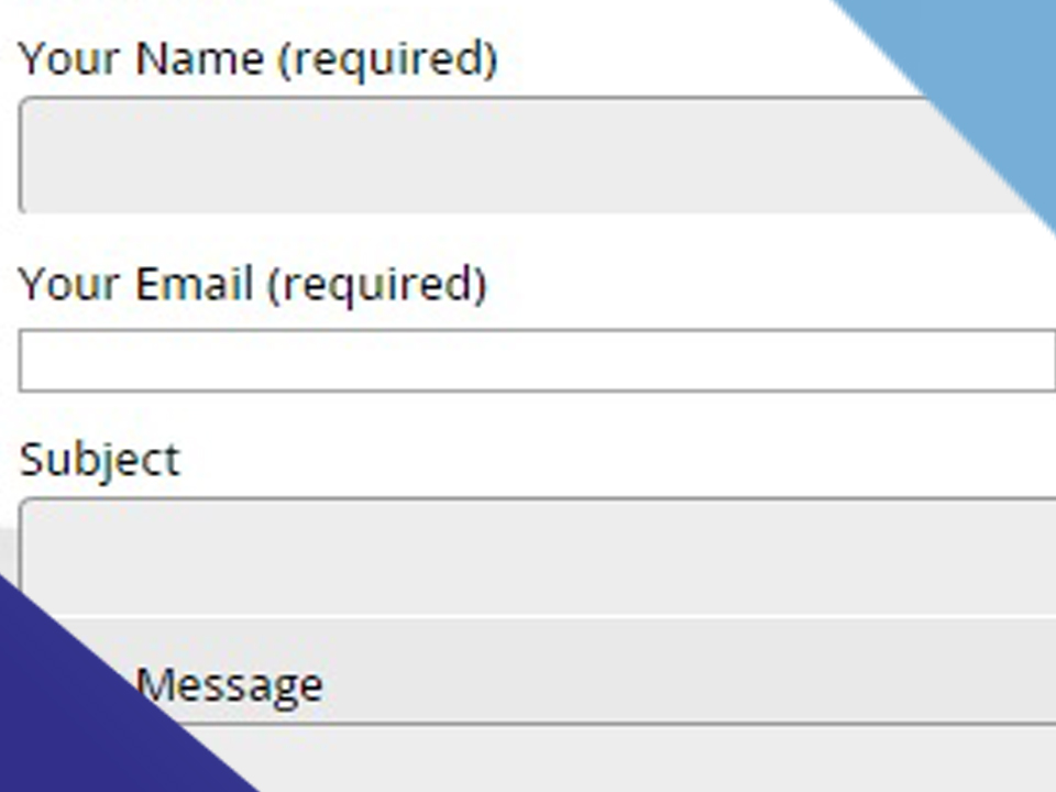 4 Plugins To Make A Floating Contact Form In Wordpress