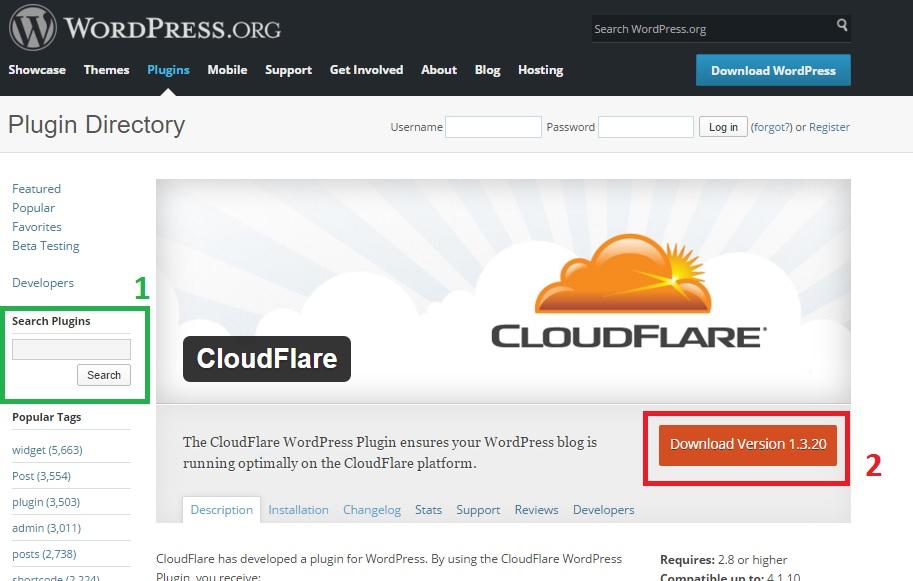 Downgrade Wordpress Plugins
