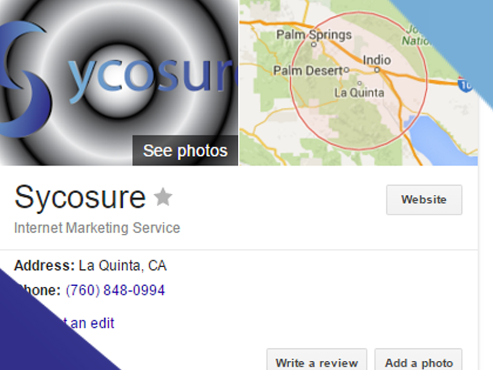 How To Hide A Google Maps Home Address | Sycosure