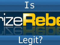 Is Prizerebel Legit