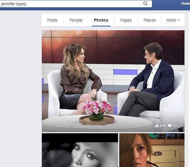 View Private Facebook Photos Alternative