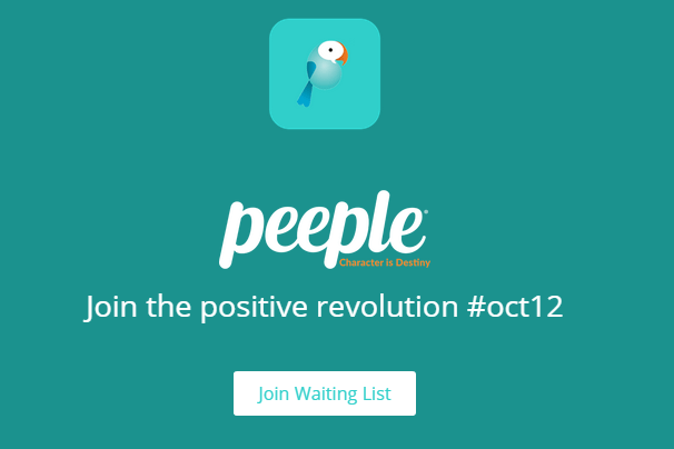 forthepeeple.com homepage