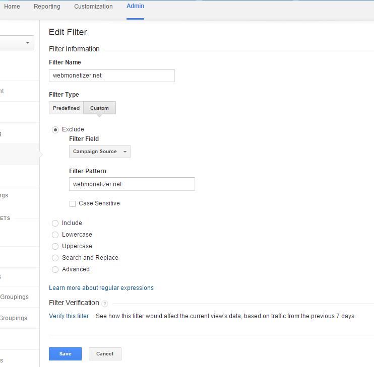 webmonetizer net filter